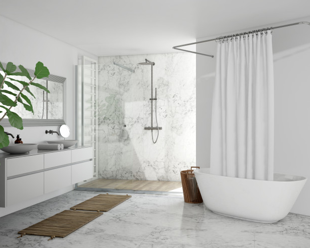 How To Conduct Bath and Shower Remodeling The Right Way featured image
