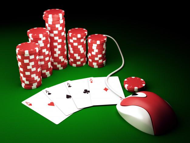 SG online casino